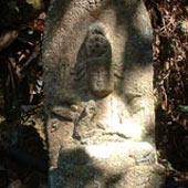 観音菩薩像11