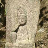 観音菩薩像17